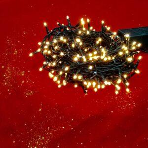 Χριστουγεννιάτικα φωτάκια